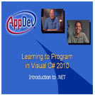 AppDev.Learning.to.Program.Using.Visual.C.Sharp.2010.5x5.www.Download.ir