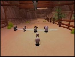 دانلود بازی Champion Sheep Rally رالي بزرگ گوسفند ها