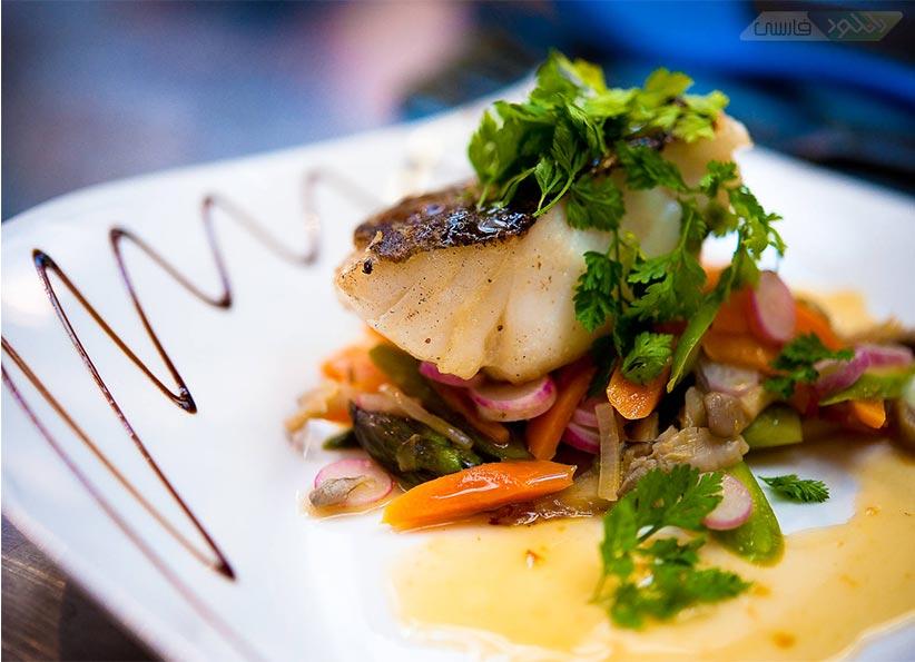 دانلود فیلم آموزش عکاسی از مواد غذایی و خوراکی هاFood-photography.www.Download.ir