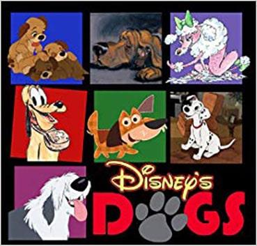 محیط بازی اندروید Guess the Disney Dogs