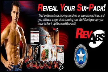 RevAbs 90 Day AB Workout