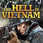 دانلود بازی کامپیوتر Portable The Hell in Vietnam