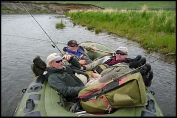 فیلم آموزش ماهیگیری