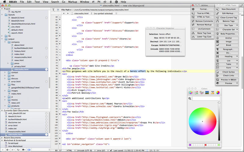 BBEdit-www.download