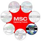 دانلود نرم افزار تحلیل مدلهای پیچیده غیر خطی MSC Dytran 2016