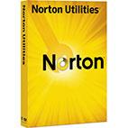 Symantec Norton Utilities logo