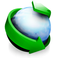 Internet Download Manager برای آیفون آیپد و آیپاد