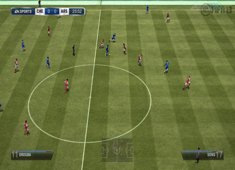 FIFA.13.PSP.1.www.Download.ir