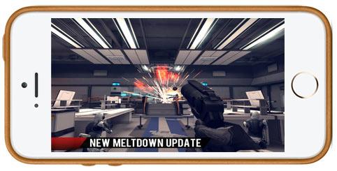 دانلود بازی Modern Combat 4: Zero Hour برای آیفون و آیپد