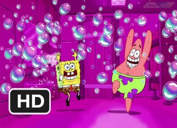 The-Spongebob-Bubble-Party.www.Download.ir