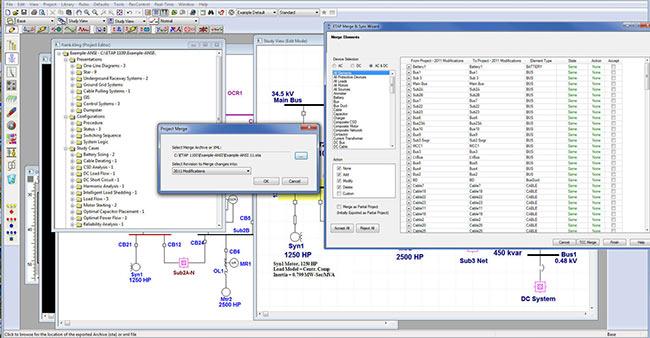 دانلود نرم افزار قدرتمند ETAP 7 همراه با کرک معتبر