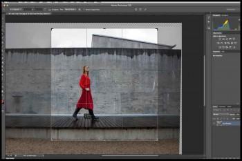 Photoshop CS6 New Features