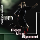 Fotball - Feel The Speed
