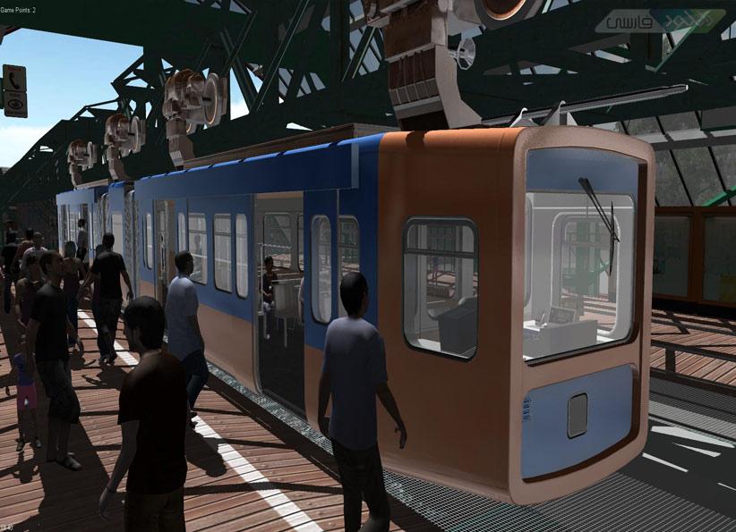 Monorel.Simulator.2013.1.www.Download.ir