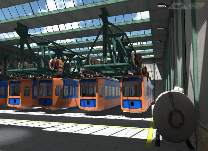Monorel.Simulator.2013.2.www.Download.ir
