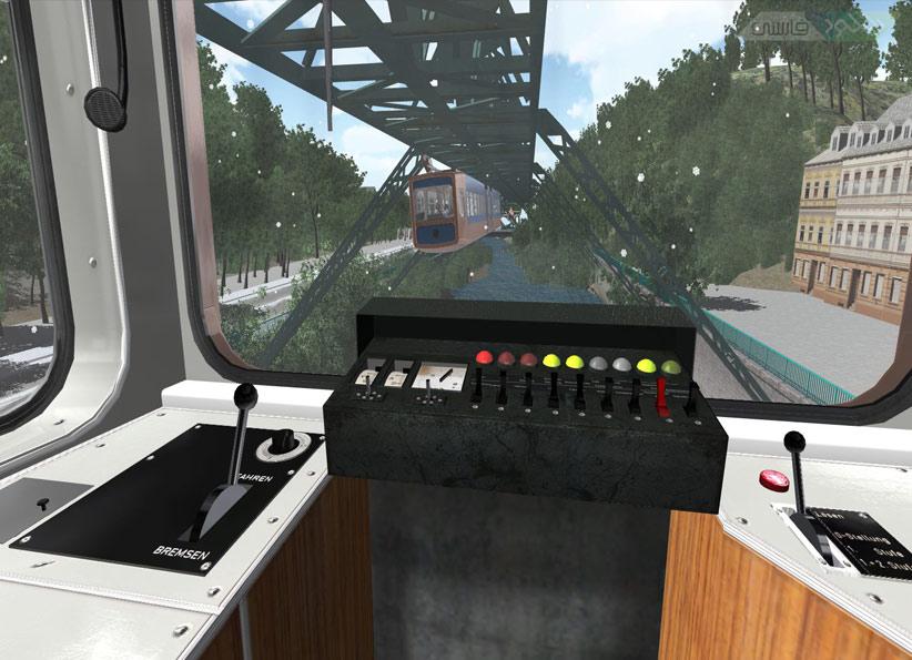 Monorel.Simulator.2013.3.www.Download.ir