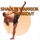 Shaolin Warrior Workout Completed Trainin