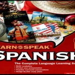 دانلود فیلم آموزشی The Learning Company Learn To Speak Spanish 8.0