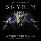 دانلود The Elder Scrolls V Skyrim Dragonborn