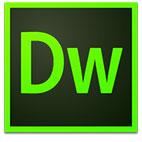 Adobe-Dreamweaver-CS-6-logo