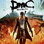 Devil may Cry 2013