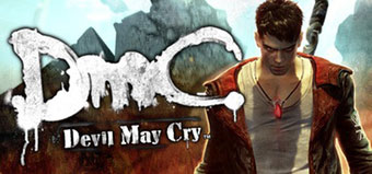 Devil may Cry 2013 - Screen