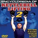 Encyclopedia of Kettlebell Lifting Series 2