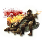 Medal-of-Honor-Heroes-2-PSP-Logo