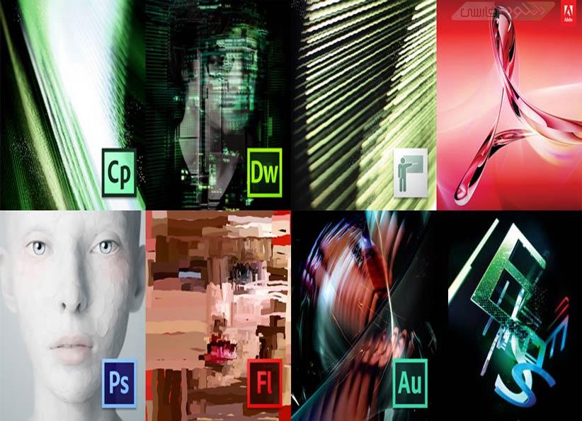 دانلود نرم افزار Adobe eLearning Suite