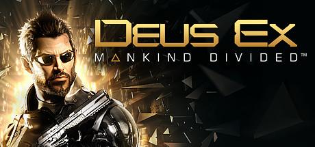 دانلود بازی کامپیوتر Deus Ex Mankind Divided نسخه CPY