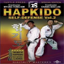 Hapkido Self defense vol 2