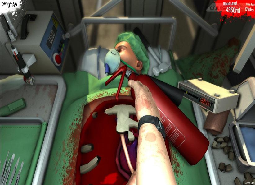 Surgeon.Simulator.2013.1.www.Download.ir