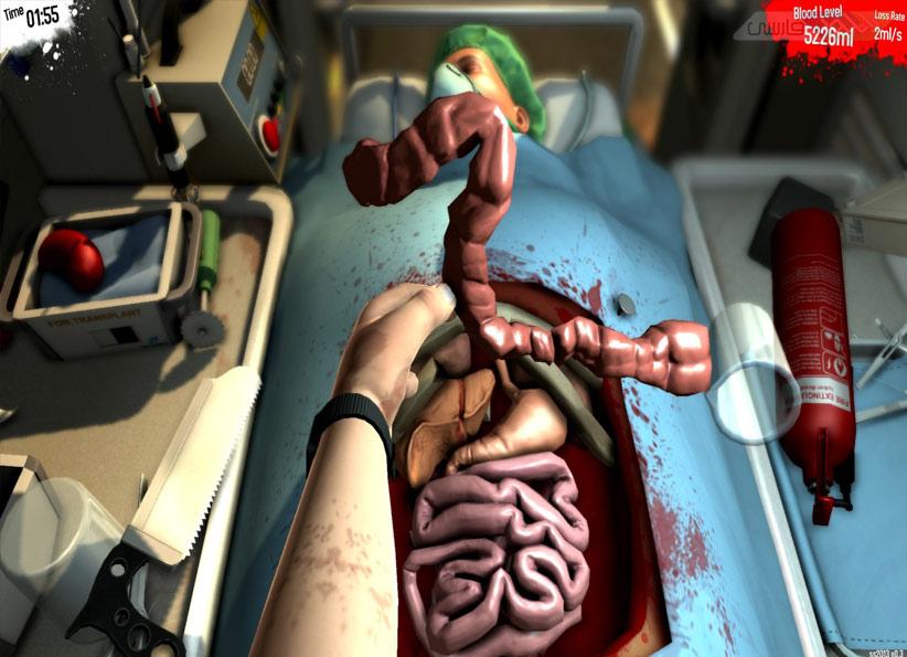 Surgeon.Simulator.2013.3.www.Download.ir