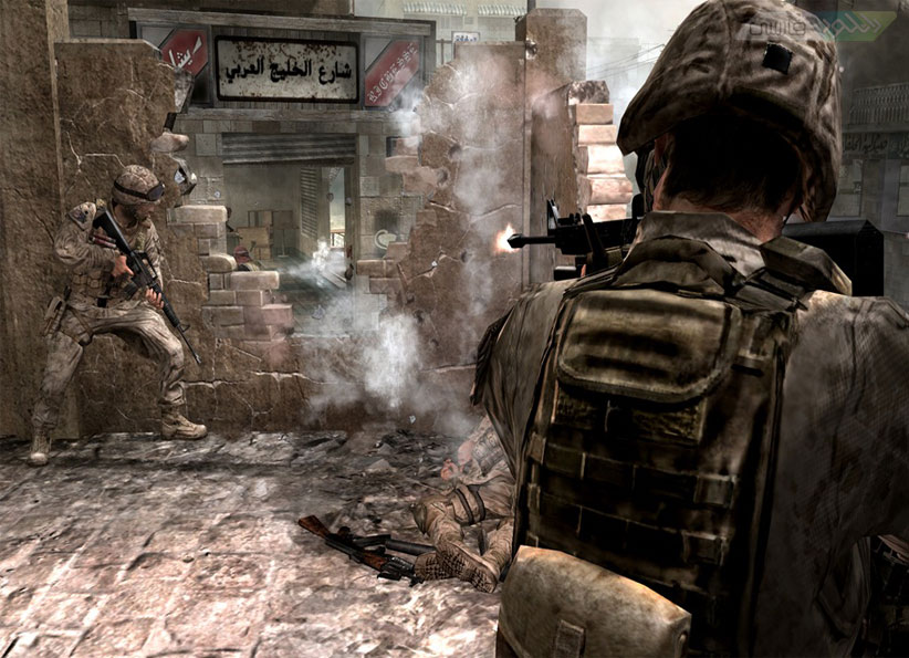 Call.of.Duty.Modern.Warfare.2-1.www.Download.ir