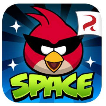 دانلود بازی زیبا Angry Birds Space 1.4.0 برای سیستم عامل ویندوز