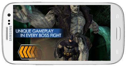 دانلود بازی Batman: Arkham City Lockdown برای اندروید,آیفون,آیپد,آیپاد