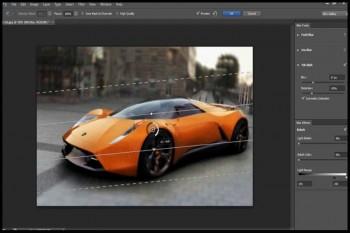 Adobe Photoshop CC Essential Training