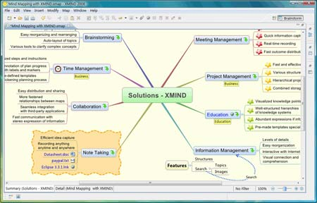 XMind-Mind-Mapping-www.download.ir