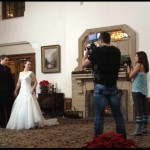 دانلود فیلم آموزشی Wedding Cinematography with Rob and Vanessa