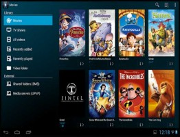 Archos Video Player Free-1-www.download.ir