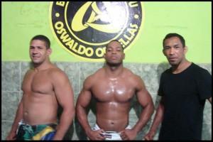 Baixar Curso Treino de MMA Evangelista Cyborg1.www.download.ir