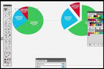 Creating Infographics with Illustrator
