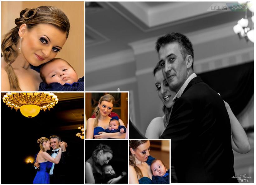 دانلود 75 قالب لایه باز آلبوم عکس عروسی برای فوتوشاپ