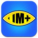 دانلود نرم افزار IM+ Pro مسنجر برای اندروید