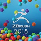 Pixologic Zbrush 2018