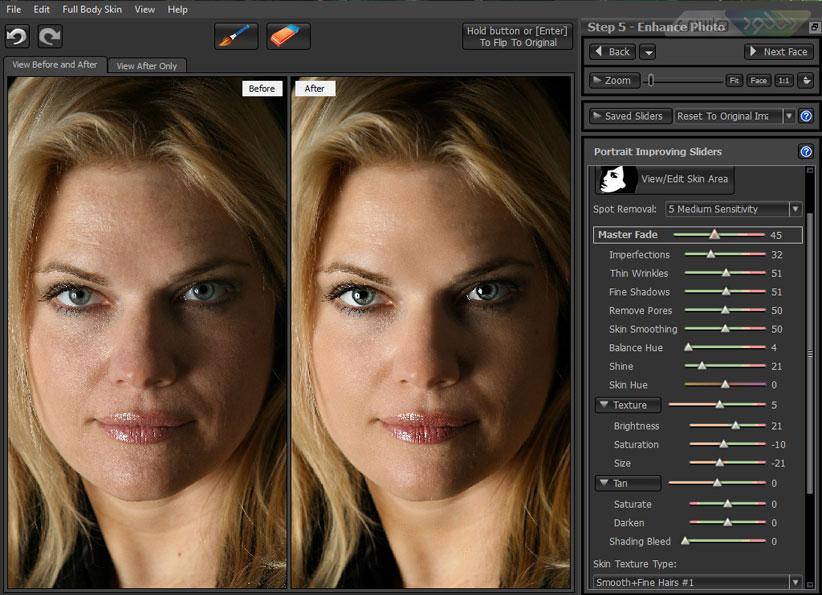 Portrait.Professional.Studio.www.Download.ir
