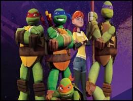 Teenage Mutant Ninja Turtles Enter Shredder.www.download.ir