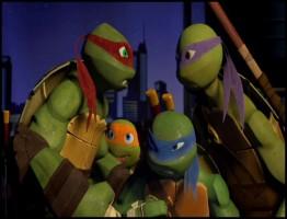 Teenage Mutant Ninja Turtles Enter Shredder1.www.download.ir