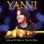 Yanni Live At El Morro Puerto Rico