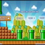 دانلود Super Mario Forever بازی کم حجم سوپر ماریو 5 برای کامپیوتر